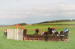 Point-to-Point at Mosshouses
